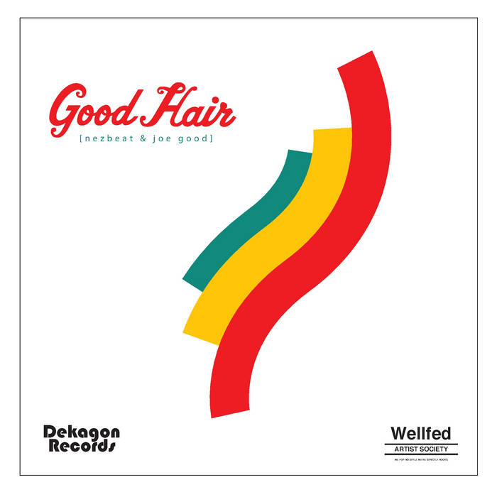 Good Hair cover art