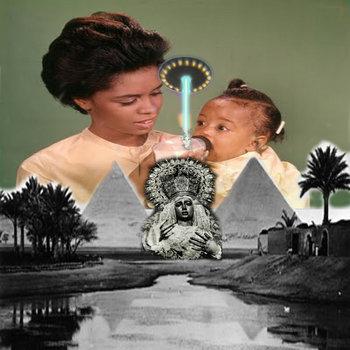 Wise Kids/Make Believe cover art