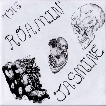 The Roamin' Jasmine Demo EP cover art