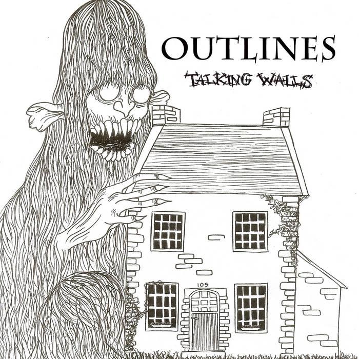 Talking Walls cover art