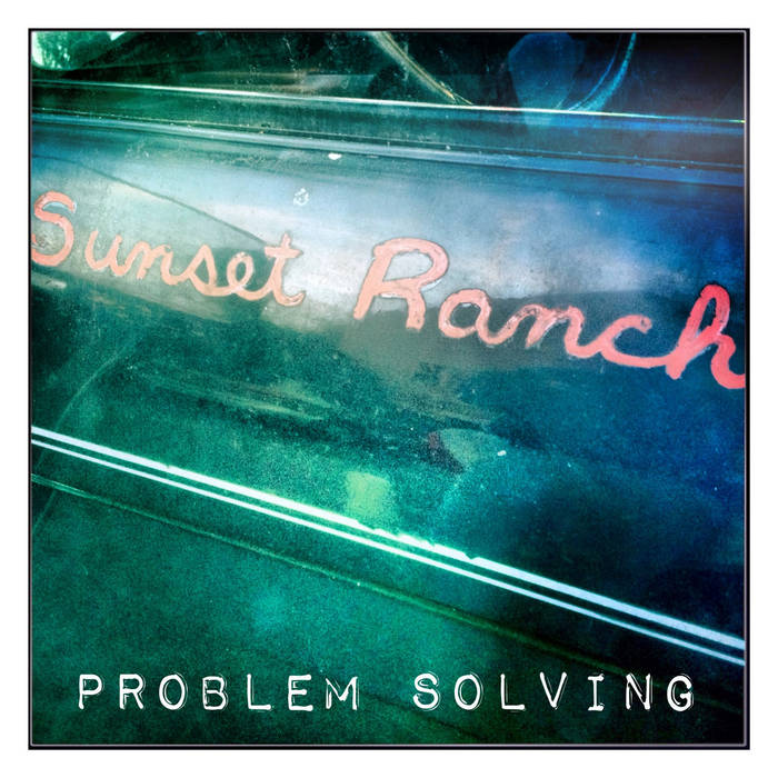 Sunset Ranch cover art