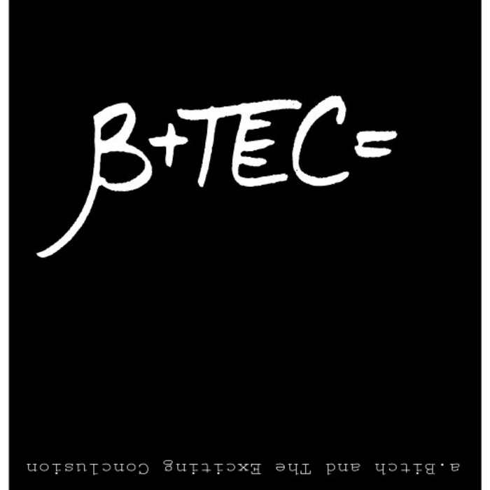 B+TEC cover art