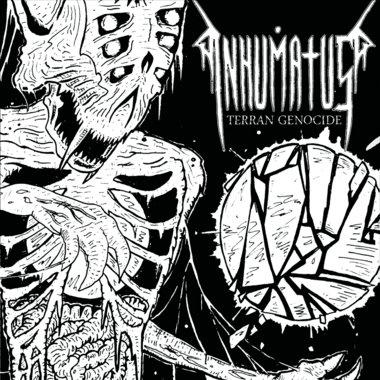 Inhumatus - Terran Genocide [EP] (2015)