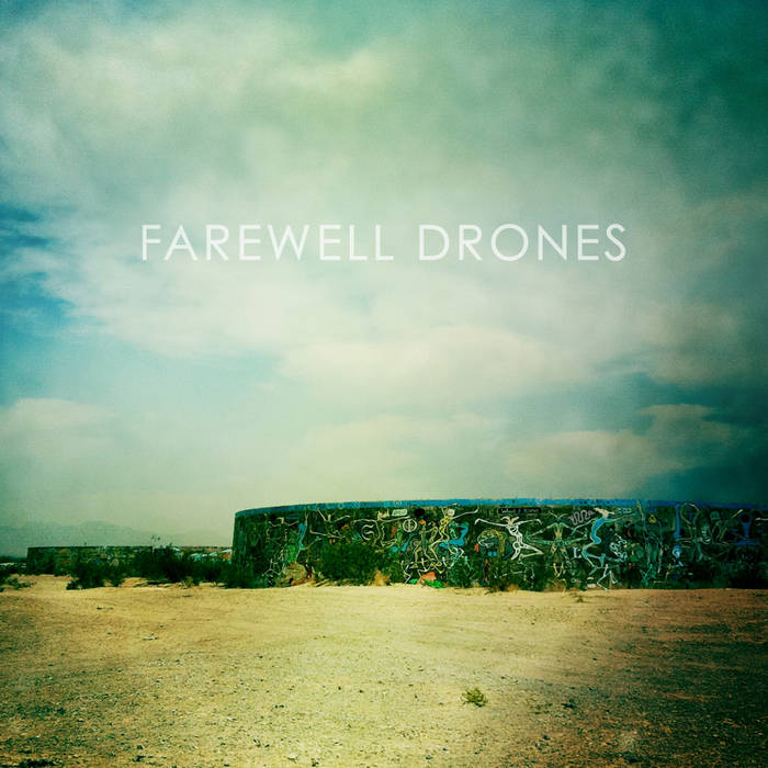 Farewell Drones cover art