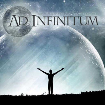 Ad Infinitum -V.A. (Mind Tweakers Records) cover art