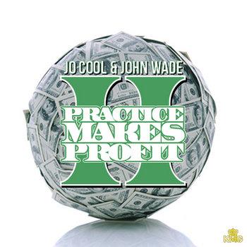 Practice Makes Profit Vol. 2 cover art