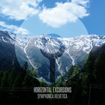 Horizontal Excursions - Symphonica Helvetica cover art