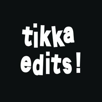 TIKKA 002 cover art