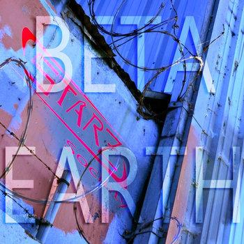 Beta Earth cover art