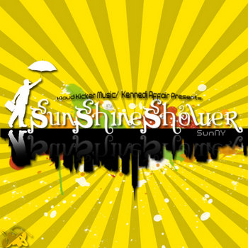 SunshineShower cover art