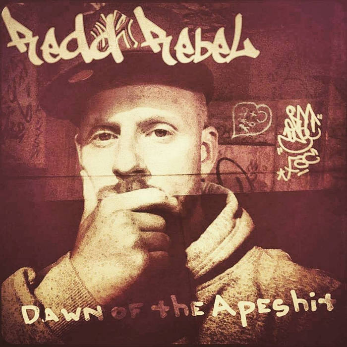 Dawn of the Apeshit cover art