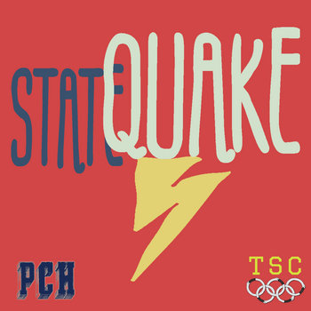 State Quake cover art