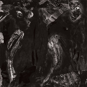 Grave Upheaval / Manticore split cover art