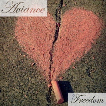 Freedom (Producded By: JusaMelody) cover art