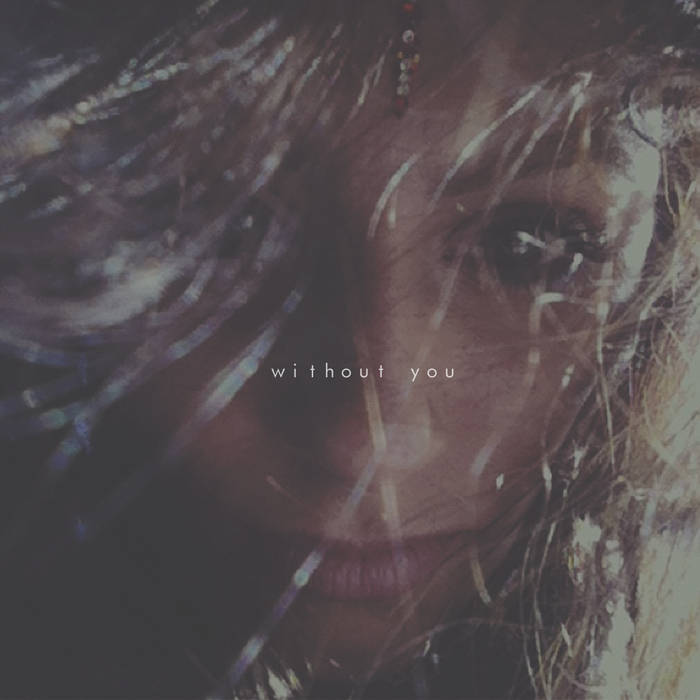 Without You. cover art