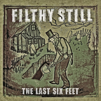 The Last Six Feet cover art