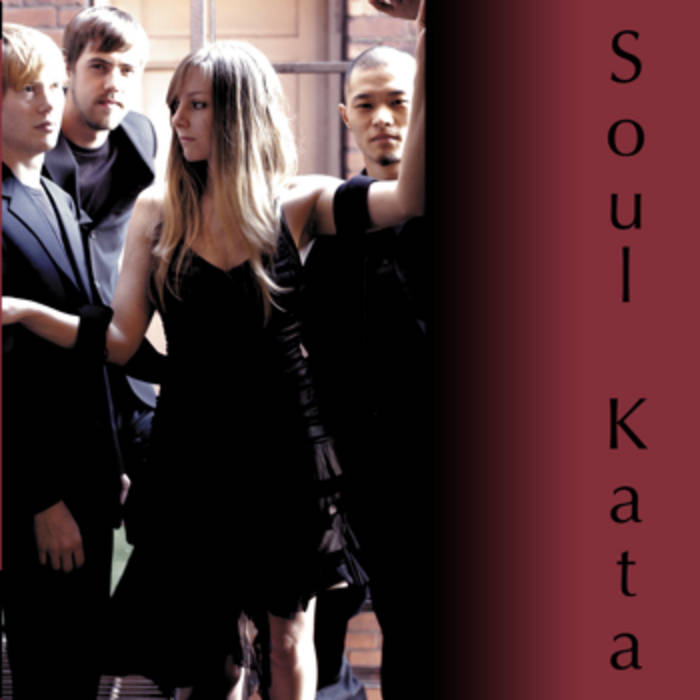 Soul Kata cover art
