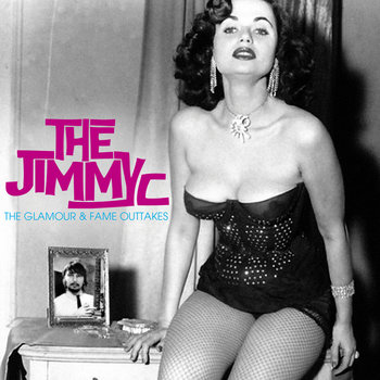 The Glamour & Fame Outtakes (2011) $5.00 cover art