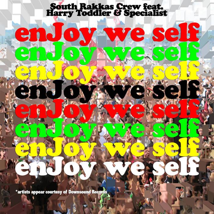 Enjoy We Self (Enjoy Yourself) cover art