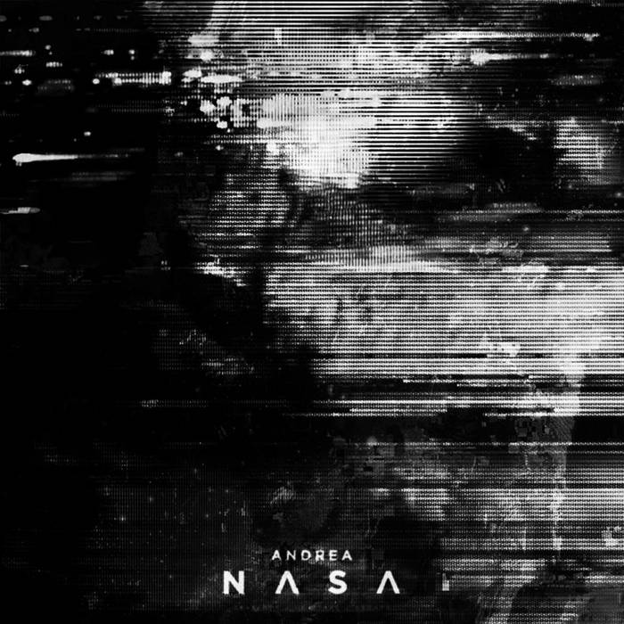 Andrea - Nasa EP cover art