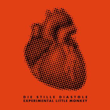 Die Stille Diástole (LP) cover art