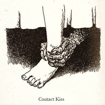 Contact Kiss cover art