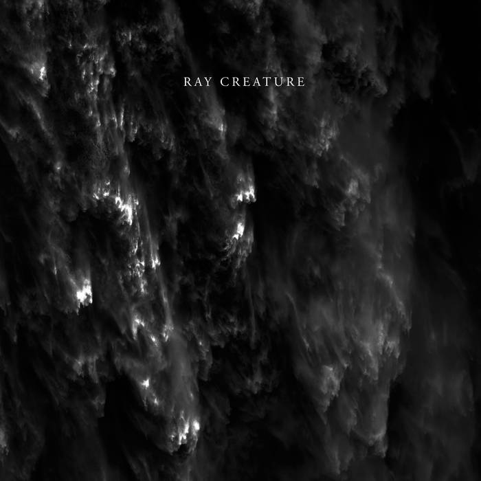 Ray Creature cover art