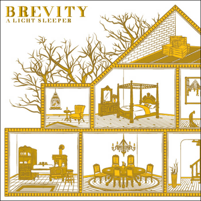 Brevity cover art