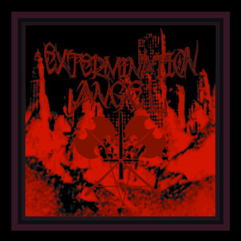 EXTERMINATION ANGEL ALBUM 2012 cover art