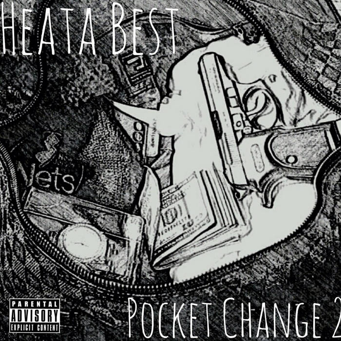 Pocket Change 2 cover art