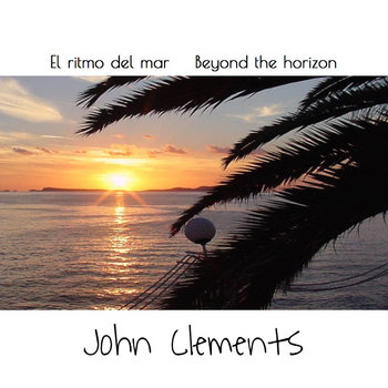 El Ritmo Del Mar / Beyond The Horizon cover art
