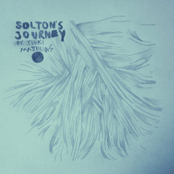 Solton's Journey cover art