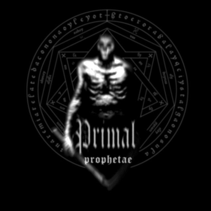Prophetae cover art