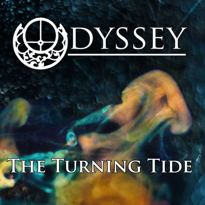The Turning Tide cover art