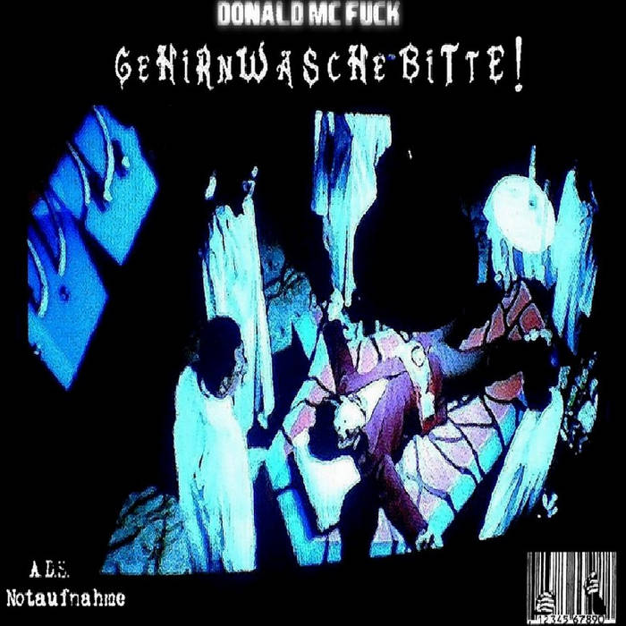 Gehirnwäsche Bitte! cover art