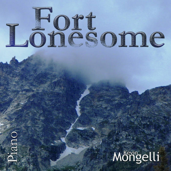 Fort Lonesome cover art