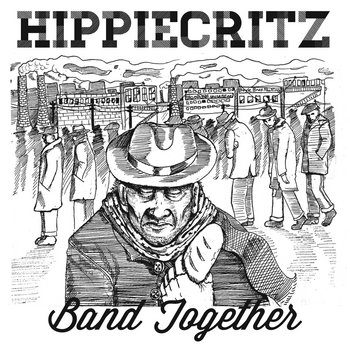Band Together cover art
