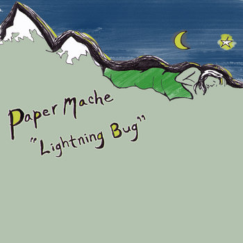 Lightning Bug cover art