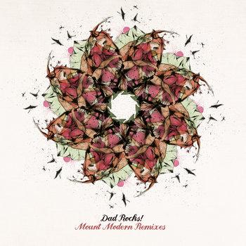 Mount Remix cover art