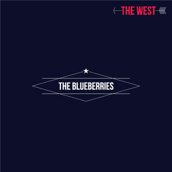The West cover art