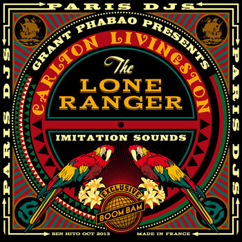 Imitation Sounds cover art