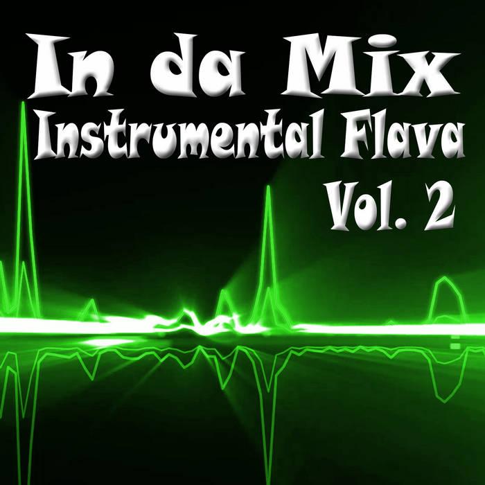 In da Mix: Instrumental Flava, Vol. 2 cover art