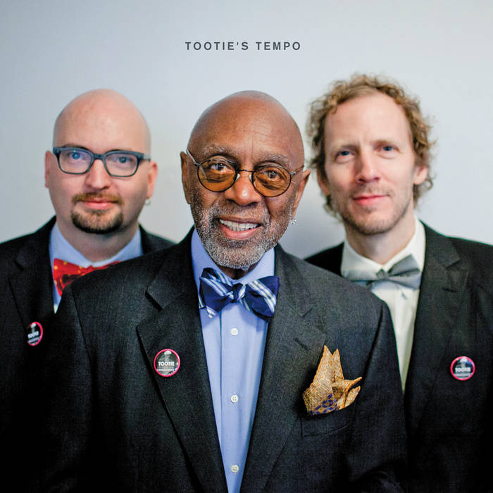 Tootie's Tempo cover art