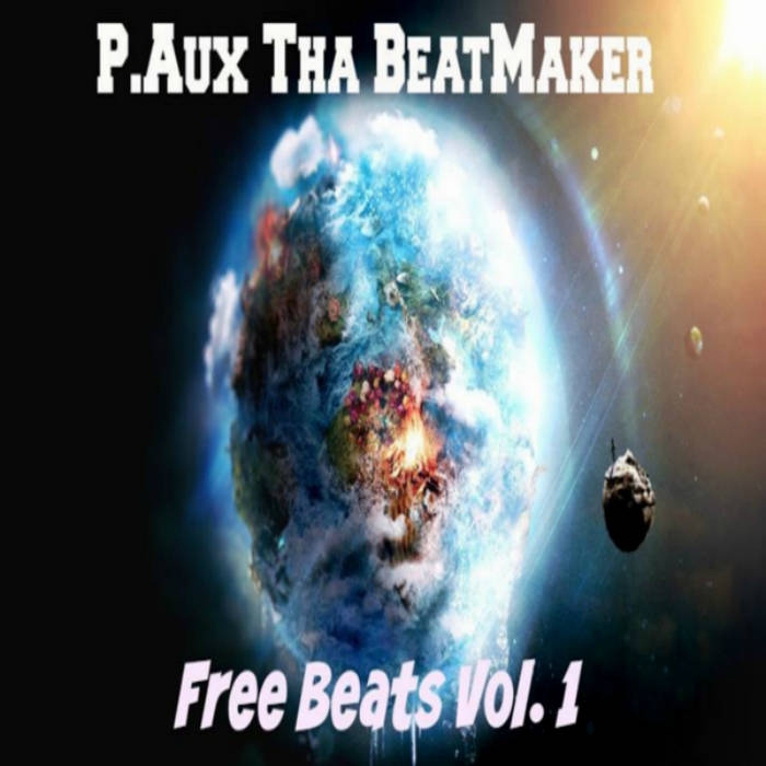 Free Beats Vol.1 cover art
