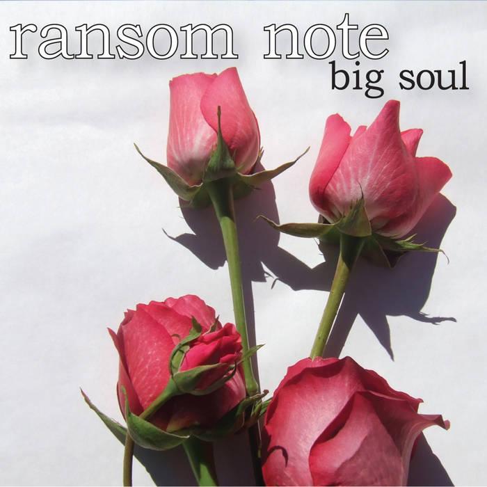 Big Soul cover art