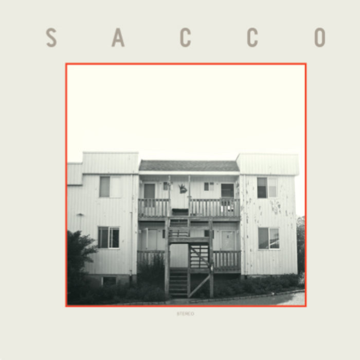 SACCO cover art