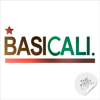 BASICALI cover art