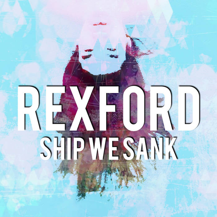 Ship We Sank cover art