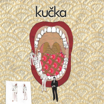 kučka cover art