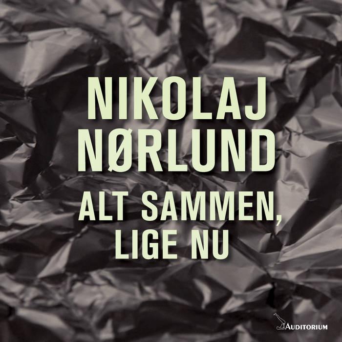 ALT SAMMEN, LIGE NU cover art